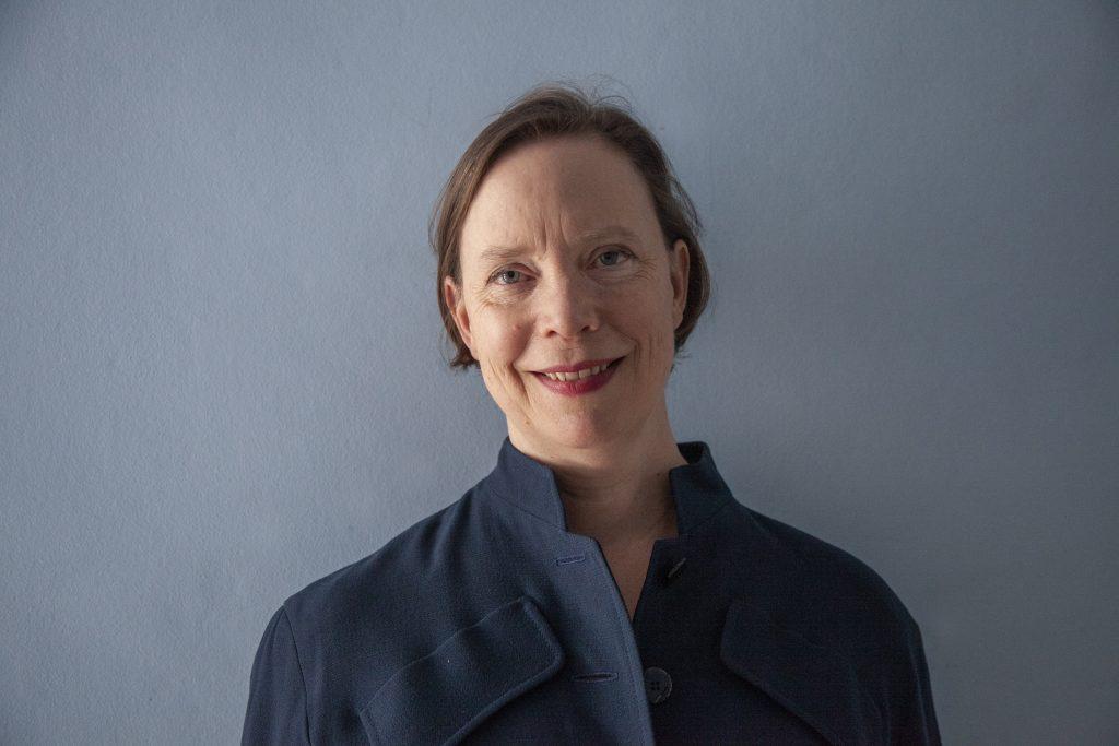 Dr Josie Barnard